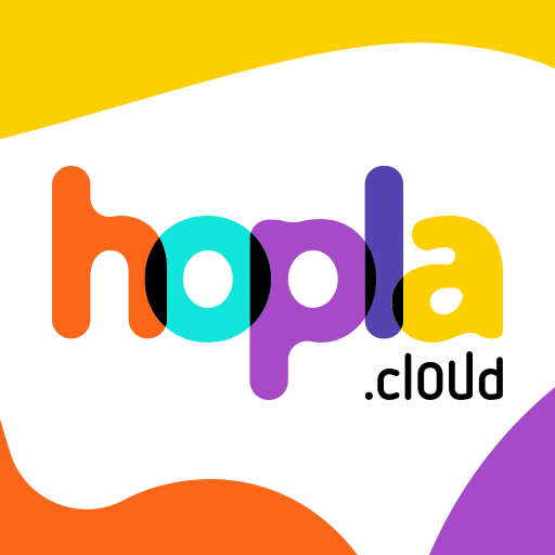 hopla.cloud's logo